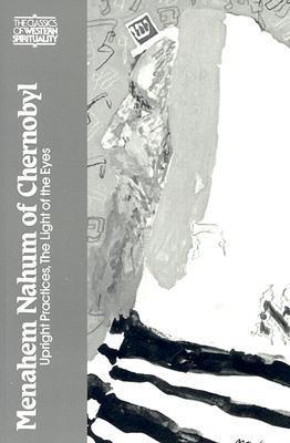 Menahem Nahum of Chernobyl