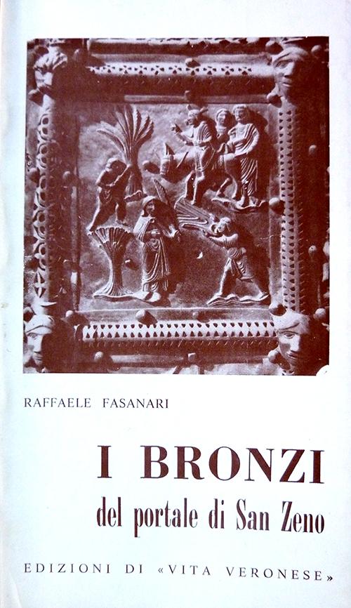 I bronzi del portale di San Zeno