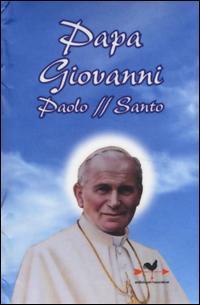 Papa Giovanni Paolo ...