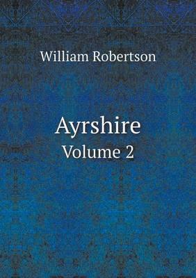 Ayrshire Volume 2