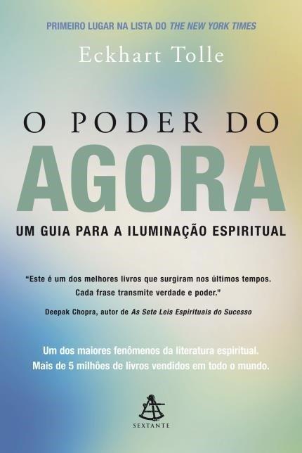 PODER DO AGORA, O