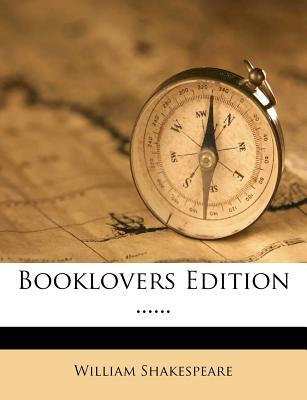 Booklovers Edition ...