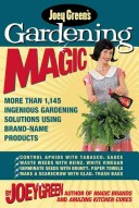 Joey Green's Gardening Magic