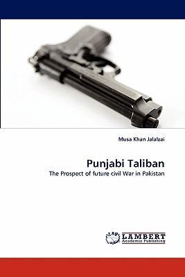 Punjabi Taliban