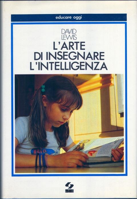 L' arte di insegnare l'intelligenza