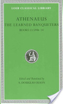 THE LEARNED BANQUETERS