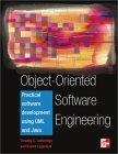 Object-Oriented Software Engineering: Practical Software Development