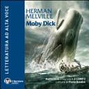 Moby Dick. Audiolibro. 2 CD Audio formato MP3