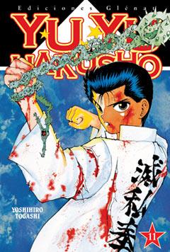 Yu Yu Hakusho nº11