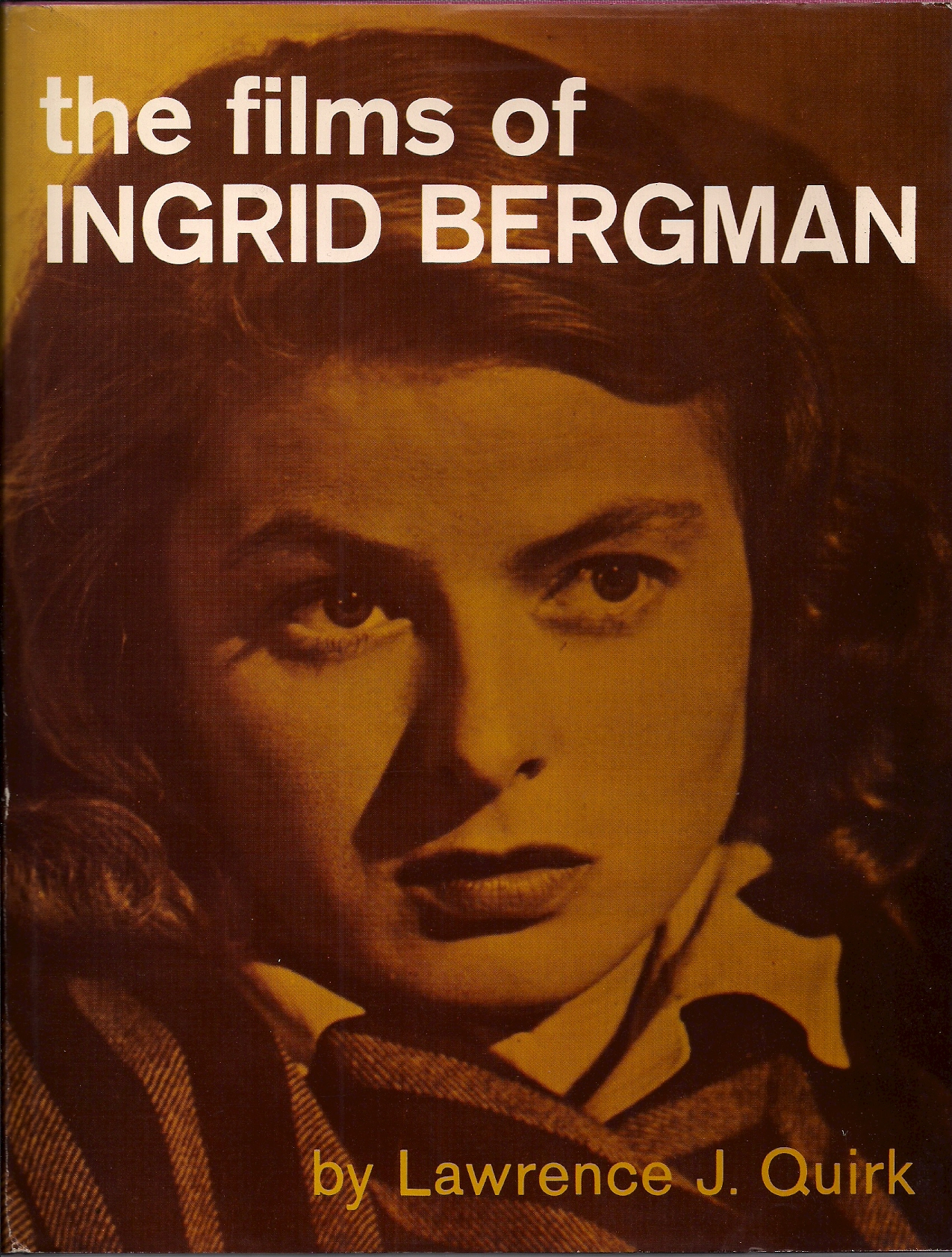 The Films of Ingrid ...