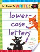 Lower-Case Letters