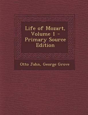 Life of Mozart, Volu...