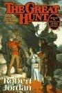 The Great Hunt: Wheel of Time Bk. 2