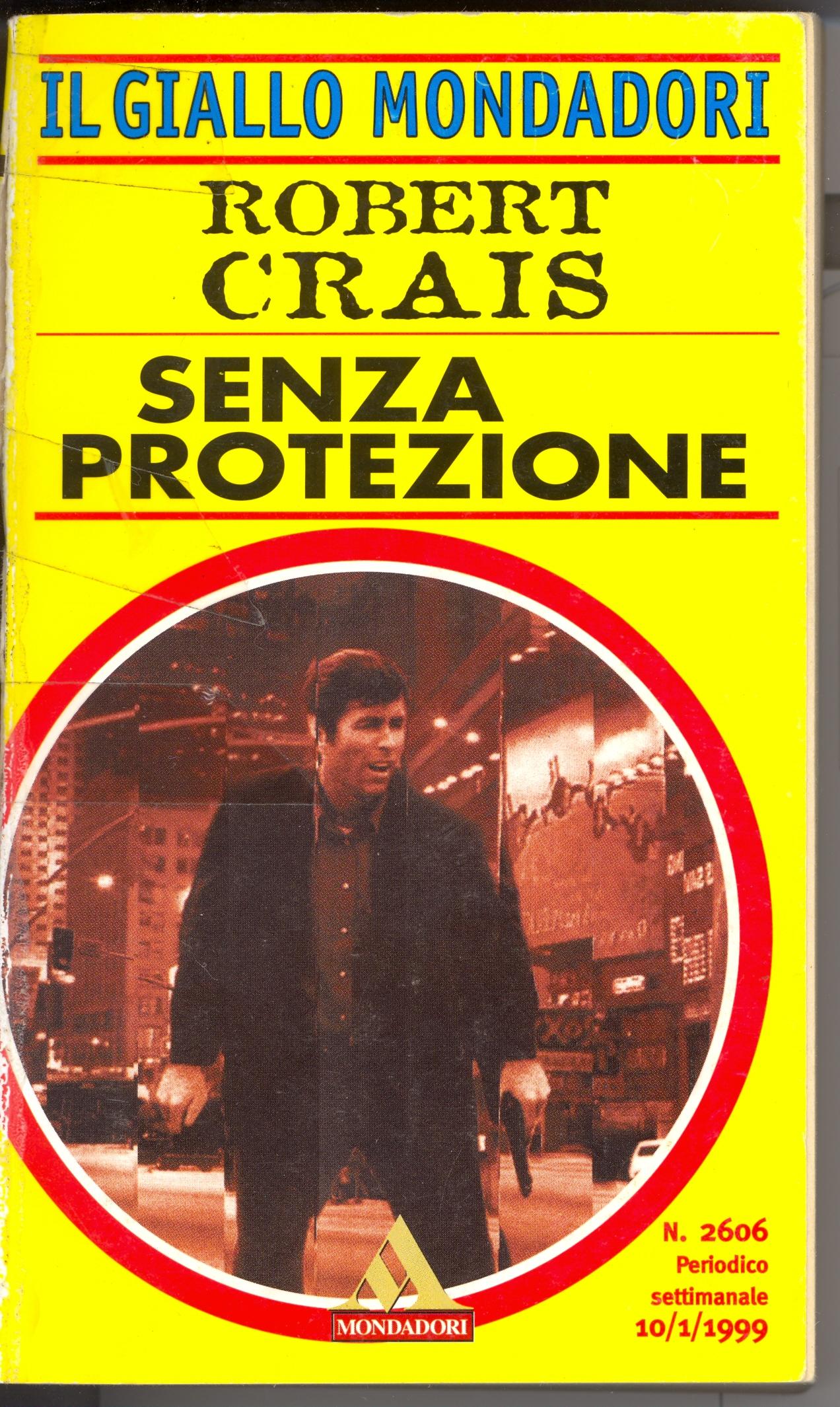 Senza protezione
