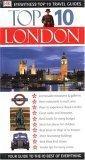 Eyewitness Top 10 Travel Guide to London