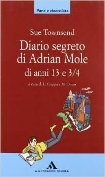 Diario segreto di Adrian Mole di anni 13 e tre quarti