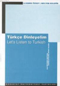 Türkçe dinleyelim