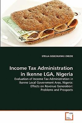 Income Tax Administration in Ikenne LGA, Nigeria