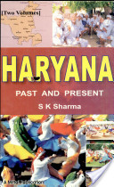 Haryana: Past and Present