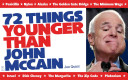 72 Things Younger Than John McCain