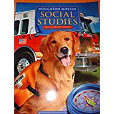 Social Studies Big Book Unit 3 Level 2