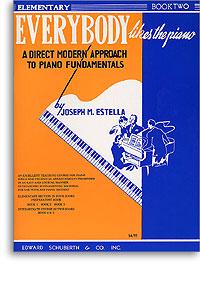 Everybody Likes the Piano - Book 2