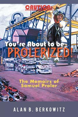 Caution - You're About to Be Prolerized