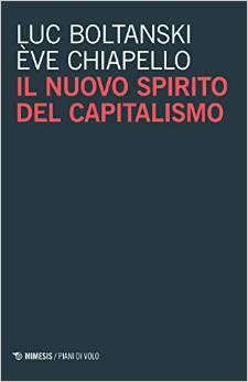 Il nuovo spirito del capitalismo
