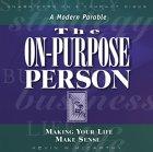 The On-Purpose Person Audio Book