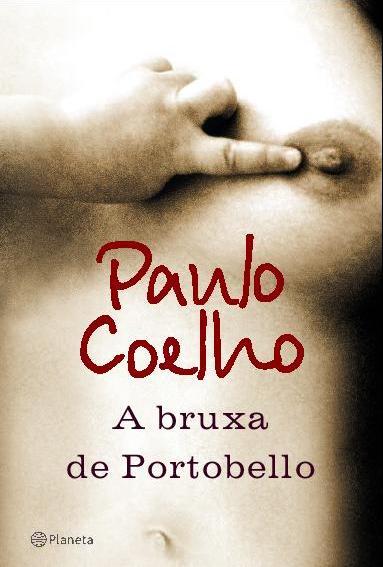 A Bruxa De Portobello