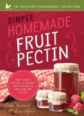 Simple Homemade Frui...