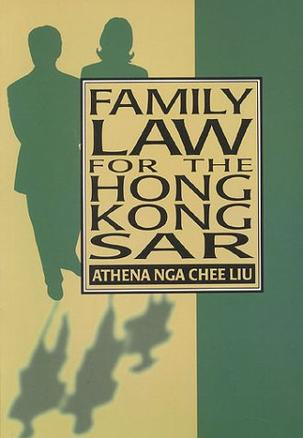 Family Law for the Hong Kong SAR