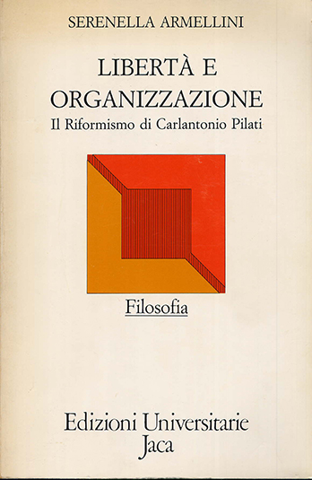 Liberta e organizzazione
