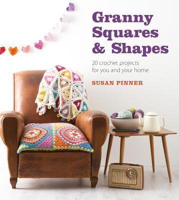 Granny Squares & Shapes