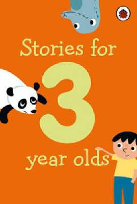 Stories for 3 Year O...