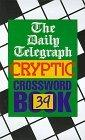 Daily Telegraph Cryptic Crossword