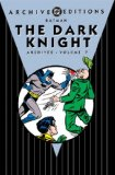Batman: The Dark Knight - Archives