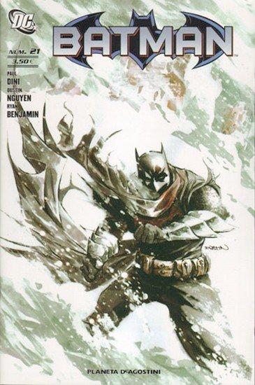 Batman Vol.2 #21 (de...