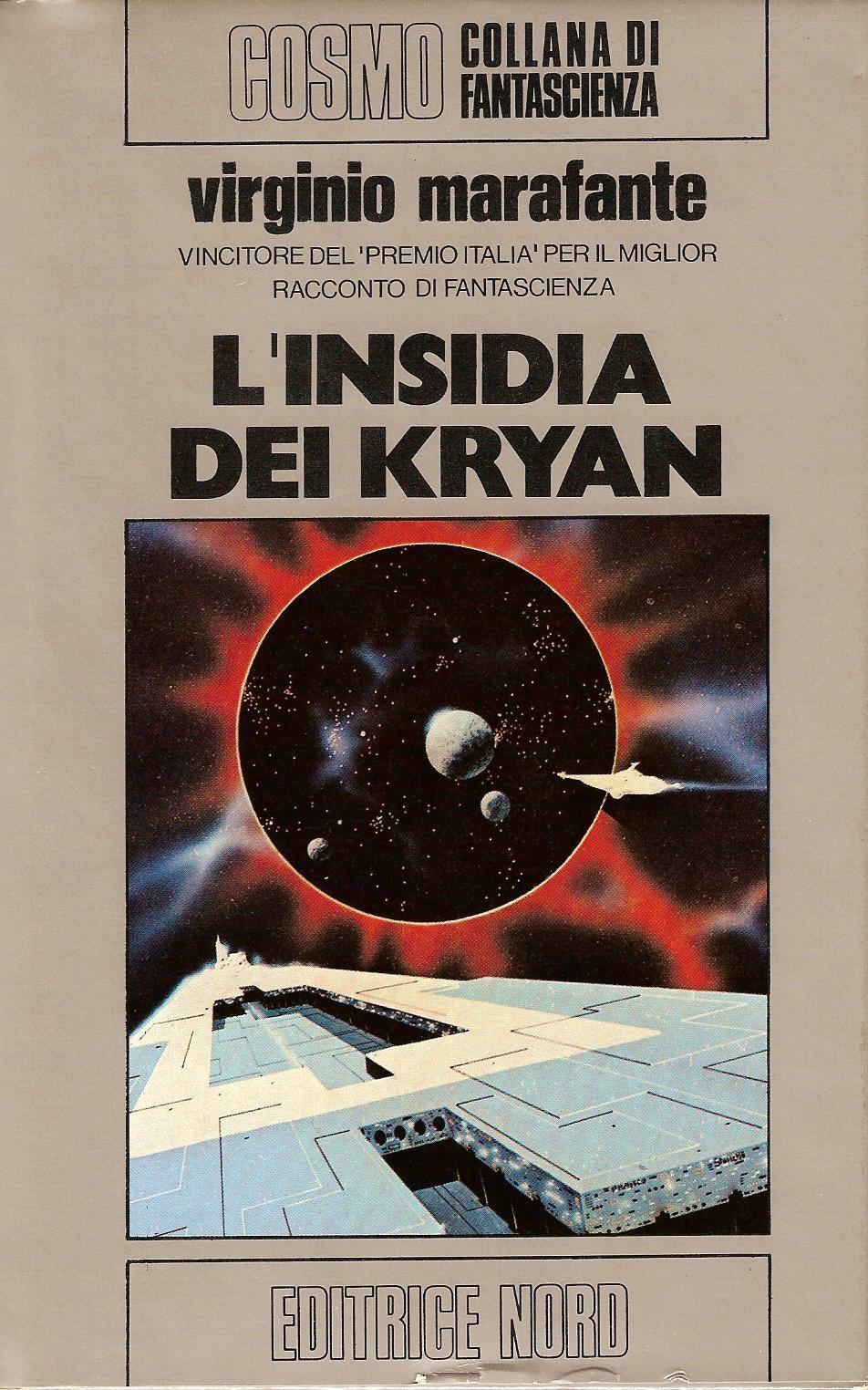 L'insidia dei Kryan