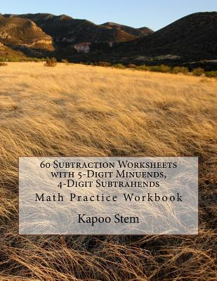 60 Subtraction Works...