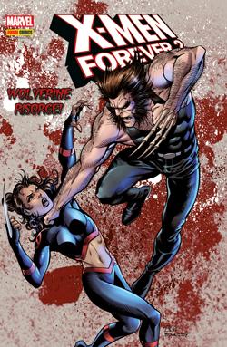 X-Men Forever II n. 2