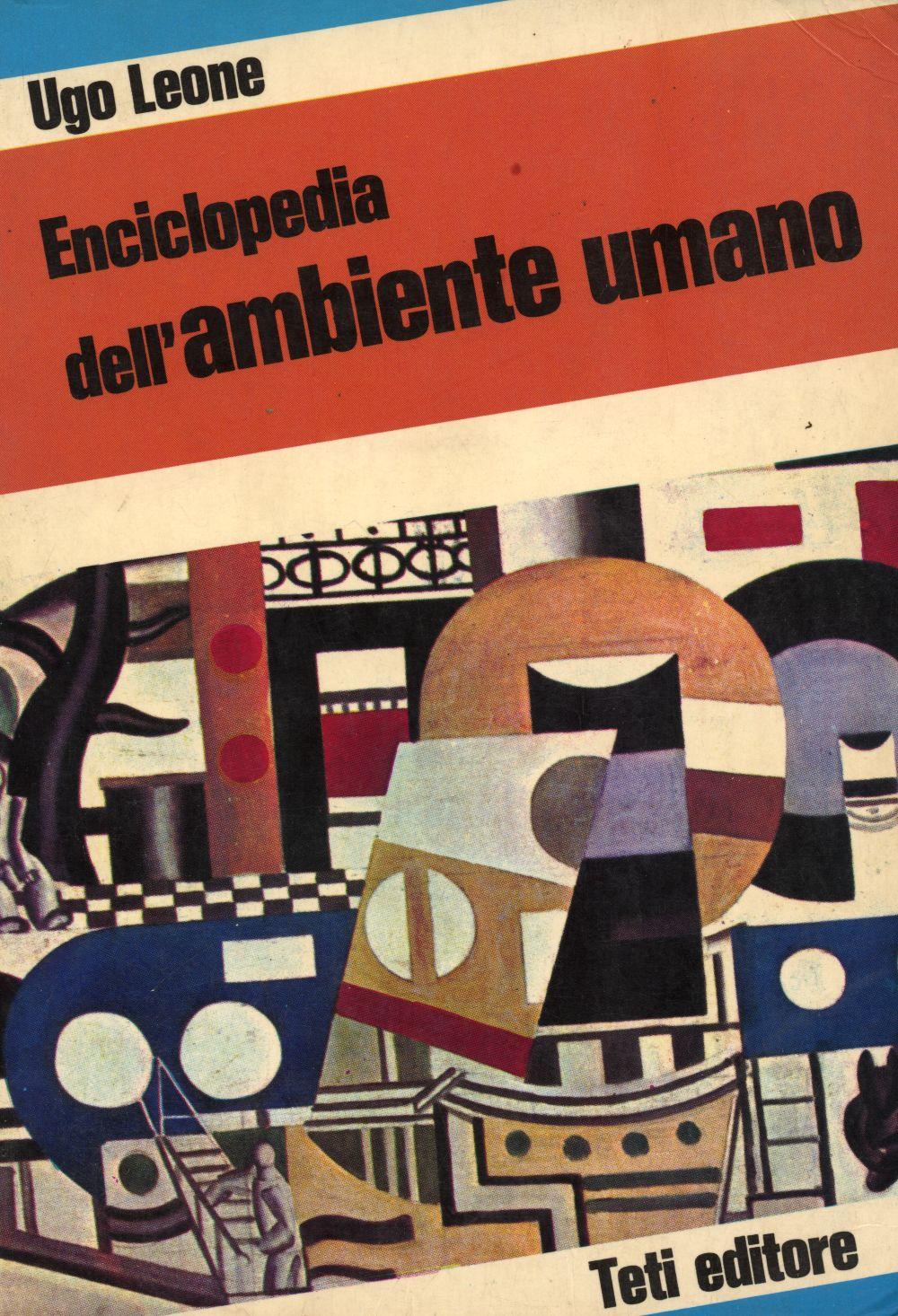 Enciclopedia dell'ambiente umano