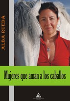Mujeres que aman a los caballos
