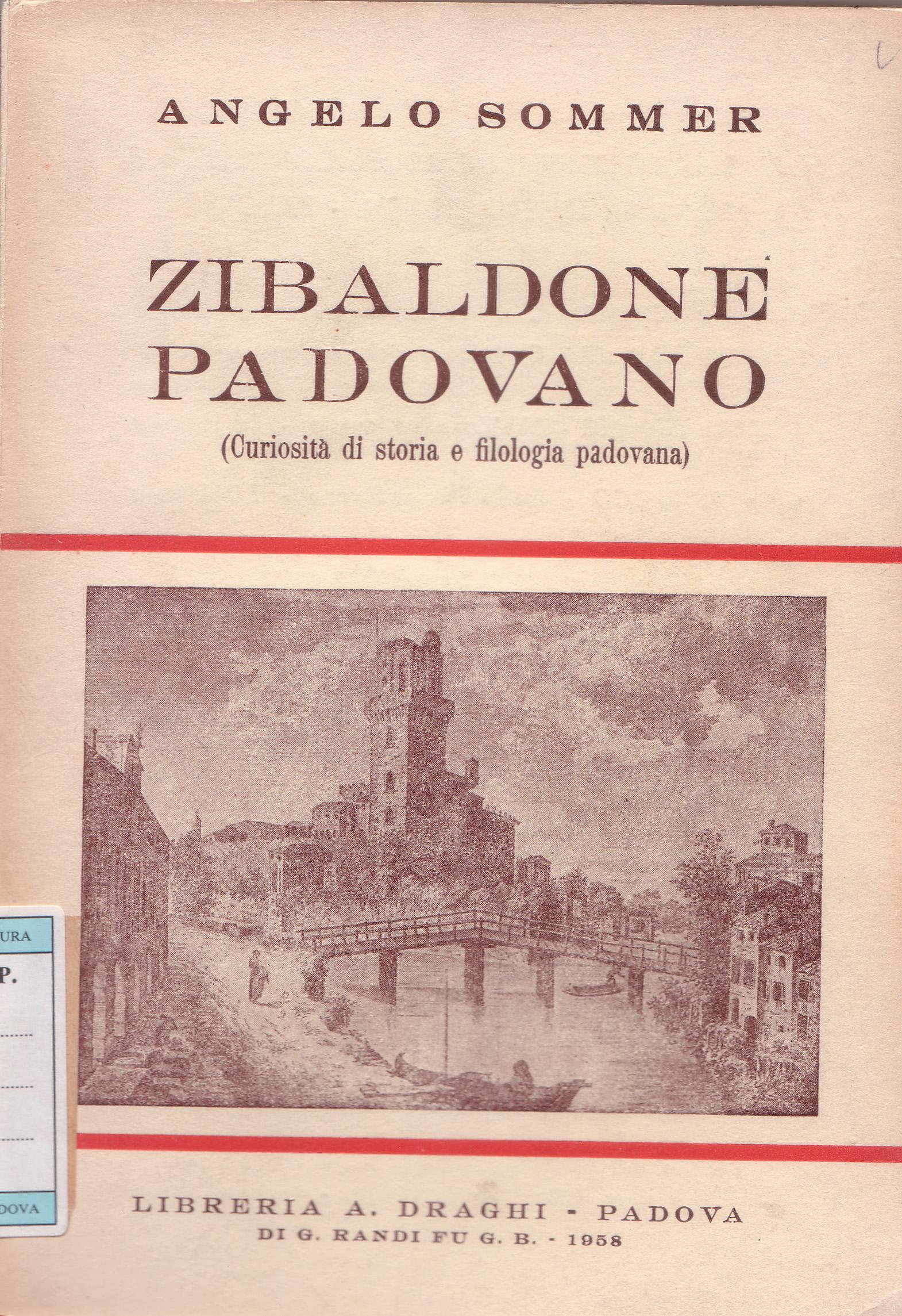Zibaldone Padovano