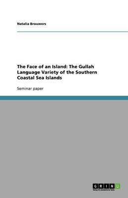 The Face of an Island