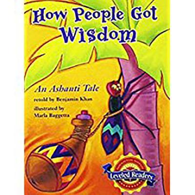How People Got Wisdom, Pourquoi Below Level 4.5.4