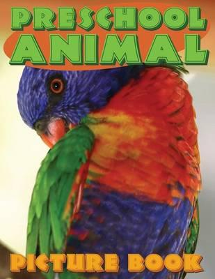 Preschool Animal Picture Book