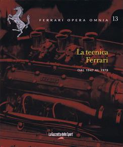 Ferrari Opera Omnia ...