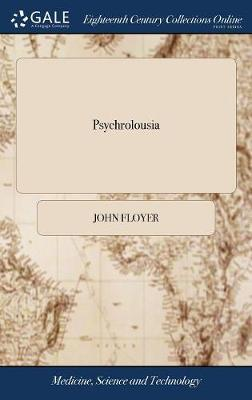 Psychrolousia