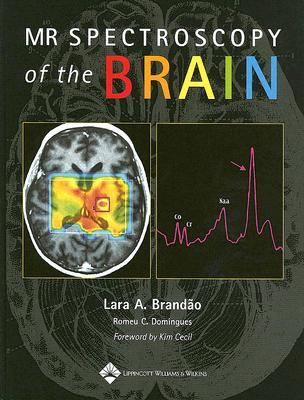 Mr Spectroscopy of the Brain